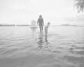 walking on water/ marcella van zanten